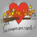 FRIAND'ART: FREE AND ART CARICATURISTES EVENEMENTIELS A LYON,GENEVE,SAINT-MALO