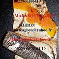 LE SÖ DU MARABOUT AGBON
