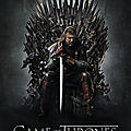 64. Game of thrones <b>saison</b> <b>1</b>