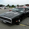<b>Dodge</b> Charger R/T 440 hardtop coupe-1970