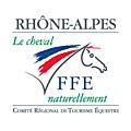 MATE (Meneur Accompagnateur de Tourisme Equestre) en Rhône-Alpes