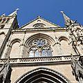 14/04/16 : Vannes # 7, la <b>cathédrale</b> St Pierre