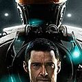 Real Steel : une suite toujours envisageable