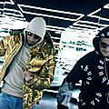 Le clip du jour: The half - <b>Dj</b> Snake feat Jeremih, swizz beatz, young thug