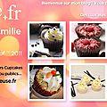 Emilie candidate Masterchef ™ : mon blog consacré à la cuisine ! Cupcakes Paris Cuisine Pâtisserie (Cupkilleuse.fr)
