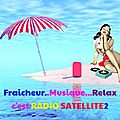 Les <b>applications</b> Gratuites de Radio Satellite2