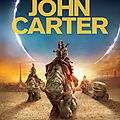 Two years ago precisely, John Carter was released in France!