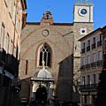 St jean-Baptiste de Perpignan...