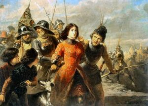 Dillens-Capture-Jeanne-Arc