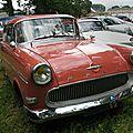 Opel Olympia Rekord P1 (1957-1960)