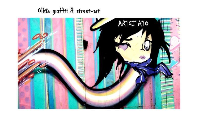 Olhão graffiti & street-art 26