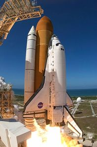 315px-STS-124_launch_fish-eye