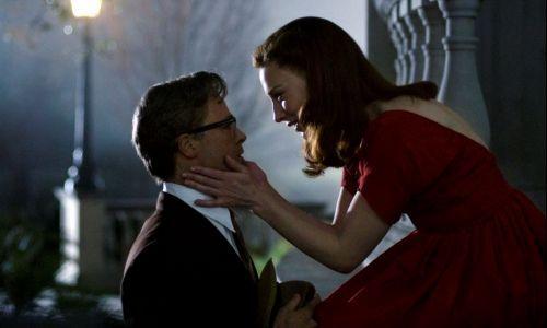 Brad Pitt & Cate Blanchett