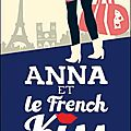 Anna et le <b>french</b> kiss-Stephanie Perkins