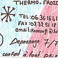 Thermo-froid
