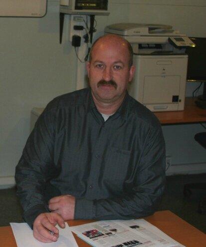 Eric Silvestre