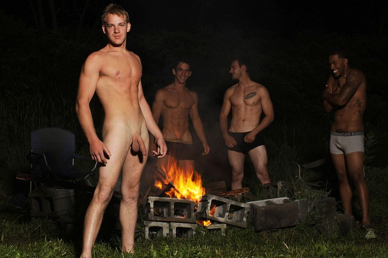 Nude Hot Men