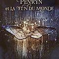 Angelfall - Penryn et la <b>fin</b> du <b>monde</b> - Susan Ee