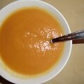 <b>Soupe</b> de légumes
