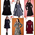 Wishlist Pin-up <b>Rockabilly</b>, octobre 2017