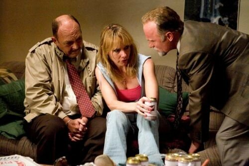 John Ashton, Amy Ryan et Ed Harris