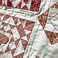 Bricoles textiles de Catherine