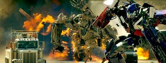 [Paramount] Transformers (2007) - Page 2 15488792