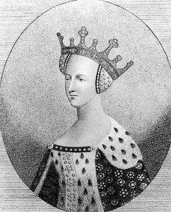 Catherine-Valois