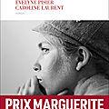 Et soudain, la liberté de Caroline Laurent et Evelyne Pisier