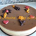 DELI' DO CHOCOLAT CREATION