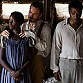 LA <b>REPLIQUE</b> DU LUNDI --> 12 Years a Slave