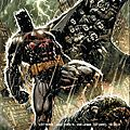Urban Comics : <b>Batman</b> Eternal