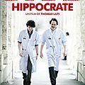 Concours univers ciné janvier: des codes à gagner pour Hippocrate et Un homme très recherché