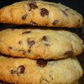 Cookies pour écouler des <b>jaunes</b> <b>d</b>'<b>oeufs</b>