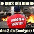 Le <b>Mans</b>, 4 février 2016 : Nous sommes tous des Goodyear !