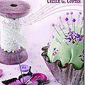 La Pelote d'épingles - Cécile G. <b>Cortes</b>