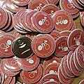 Les Badges de Léa