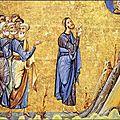 LA <b>PRIÈRE</b> : 3ème rencontre. Jn 17, 1-5 : la <b>prière</b> de Jésus
