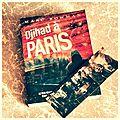 <b>Djihad</b> à Paris, de Marc Bowman