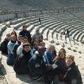 VOYAGES, VOYAGES: Flashback sur les Foves 2005 en Grèce