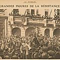 La Belgique libérée