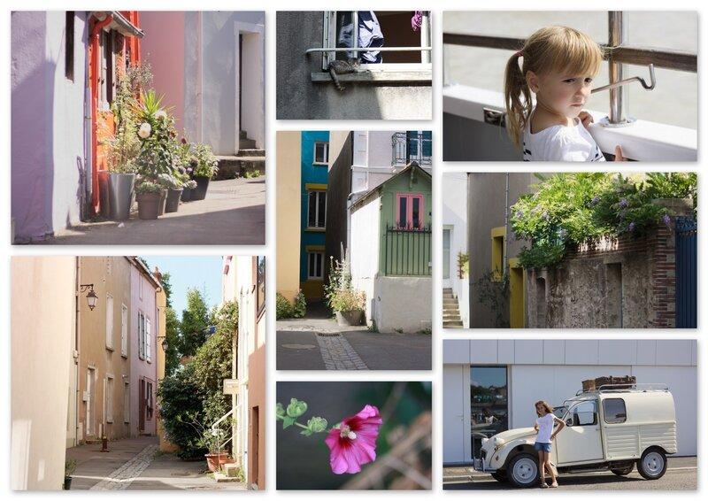 vacances Nantes août 20154