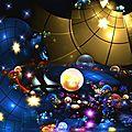 Le <b>Cosmos</b>