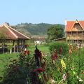 Tourisme-Roumanie