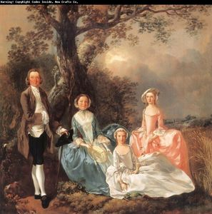 Thomas Gainsborough-965373