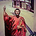 Le Calendrier romain : 1er janvier – Kalendis Ianuariis