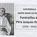Père Jacques HAMEL assassinat