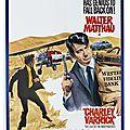 TUEZ CHARLEY VARRICK (<b>Don</b> <b>Siegel</b> - 1973)