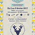 <b>Invitations</b> L'Aiguille en Fête !