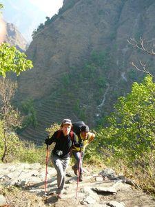 Trek Annapurna FZ1 - 0417